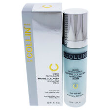 Colágeno marinho Creme revitalização por G.m. Collin Para Mulheres-Creme 1.7 Oz