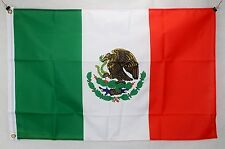United Mexican States Flag New Polyester Mexico México Estados Unidos Mexicanos