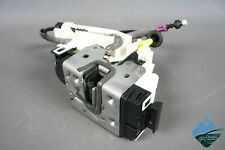 08-14 Mercedes W204 C300 C350 Front Right Door Lock Latch Actuator OEM Passenger