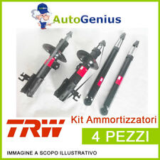 4 Front Shock Absorbers and rear ALFA ROMEO 147 1.6 - 2.0 16V T. SPARK