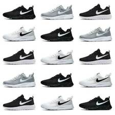 AU Mens Womens Sports Lightweight Trainers Running Sneakers Tennis Fitness Shoes