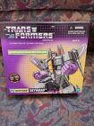 Hasbro Transformers G1 Commemorative Series IV Skywarp Reissue Action Figure