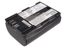 NEW Battery for Canon 5D Mark III EOS 5D Mark II EOS 5D Mark III LP-E6 Li-ion