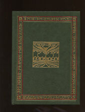 Tolkien, JRR: The Hobbit - Deluxe Edition HB/DJ 1st/Later
