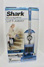 Shark Navigator Lift-Away Upright Hepa Carpet & Hard Vacuum Cleaner Nv351Wm2 New