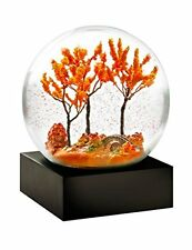 Autumn Fall Season Snow Globe by CoolSnowGlobes, New, Free Shipping