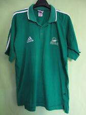 Polo France 1998 coupe du monde vintage shirt Mondial Adidas - M