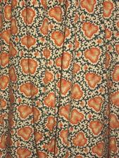 Sanderson Vintage/Retro Curtains & Pelmets