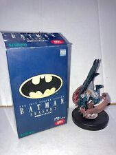 Kotobukiya One Coin Figure Series Batman Season 2 BATMAN vs MAN-BAT MIB