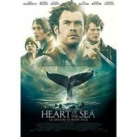 Heart of The Sea - Le Origini di Moby Dick - DVD Film