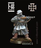Baueda Wargames: Friedrich Vogt - BW-48004CS