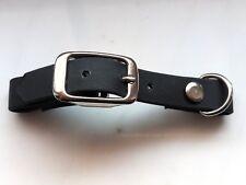 Biothane Adapter Hundehalsband Halsband neu hund verstellbar