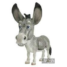 Pets with Personality Dooley the Donkey Crazy Critter Figurine in gift box 23788