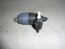 Fiat Idea Waschwasserpumpe 012190