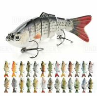 Fish Super Sprat Sea Fishing Lures Jig Spinners UV Sea Trout Bass Mackerel UK