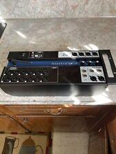 soundcraft mixer ui16