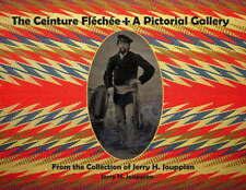 Assomption Sash, Fur Trade, Metis, Hudson Bay Co. Ceinture Flechee, Finger woven