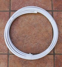 HEP20 BARRIER PLUMBING PIPE 10MM X 5 MTRS PUSHFIT FOR CENTRAL HEATING WHITE