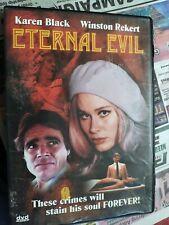 Eternal Evil (Dvd, 1985)