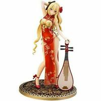 Alphamax SKYTUBE PREMIUM T2 art girls Jin Lian 1/6 pvc figure Red ver. IN BOX
