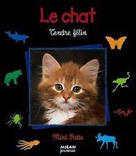Le Chat : Tendre Félin von Stéphane Frattini | Buch | Zustand gut