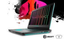 Dell Alienware 17 R4 ✔16GB ✔ i7-7700HQ ✔1TB HDD ✔ 1920x1080 ✔ Windows 10 Home
