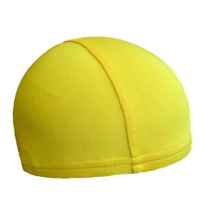 Men Women Sweat Wicking Skull Cap Helmet Liner Beanie Hat Head Wrap Helmet Hat