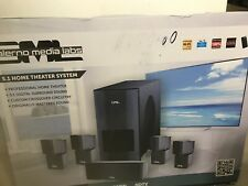 *New In Box* Salerno Media Labs 5.1 Home Theater Sm-702