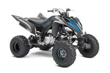 Raptor 700 complete plastics Brand New Gray & Blue