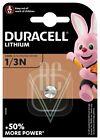 Duracell Fotobatterie CR1/3N CR11108 2L76 K58L 3V, 1er Pack