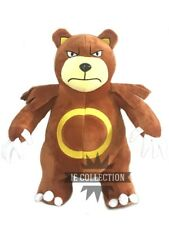 POKEMON URSARING PELUCHE 30 CM PUPAZZO Teddiursa 217 orso figure plush doll go