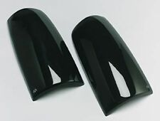 Ford F-150 Smoke Tail Light Covers Autoventshade  # 33629