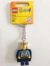 Lego 850884-Château Roi Keychain / trousseau