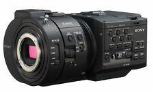 Sony NEX-FS700R Super 35mm Exmor CMOS Sensor NXCAM Camcorder Body Only