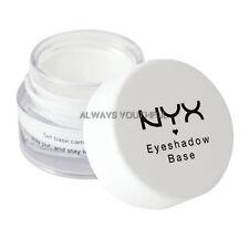 NYX Eye Shadow Base Primer (ESB01) White - makes shadow last longer eye makeup