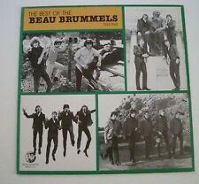 """BEAU BRUMMELS """"The best of 1964-1968"""" (Vinyle 33t / LP)"""