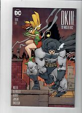 DARK KNIGHT III MASTER RACE #6 Ltd 1:10 variant by Giuseppe Camuncoli! NM
