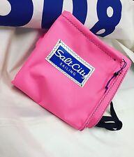 Sunfish Spar and Sail  Bag - Pink-  sailboat- Mast, boom Sail Bag Made In USA