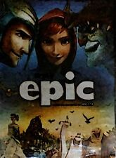 Epic (DVD) ~ New & Factory Sealed!