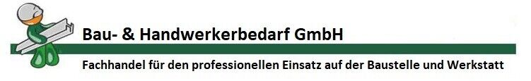 Bau- & Handwerkerbedarf GmbH