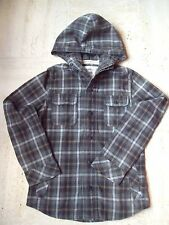chemise Zara à capuche 9/10 ans