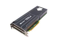 NVIDIA TESLA K10 8GB GDDR5 PCI-E GPU GRAPHICS PROCESSING UNIT ACCELERATOR CARD