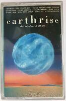 Earthrise The Rainforest Album U2 Queen Kate Bush Sting 1992 Audio Cassette -New