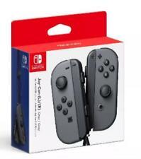Nintendo Switch Joy-Con L/R- Gray - Open Box