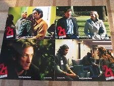 21 GRAMM - 8 Aushangfotos - Sean Penn, Benicio del Toro, Naomi Watts