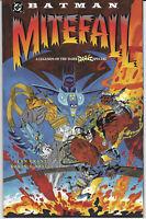 Batman Mitefall #1 1995 NM DC Comics Free Bag/Board