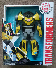 Hasbro Transformers Robots in Disguise 3step Change Figure