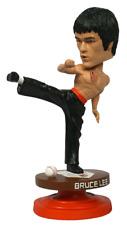 "Bruce Lee ""Year of the Dragon"" Bobble High Kick San Francisco Giants Bobblehead"