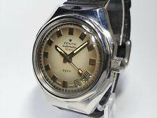 ZENITH Defy Automatic watch 28800 S/Steel