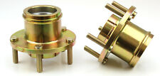 Holden Commodore VT Adapter Brake Hubs for HQ HJ HX HZ WB Conversion PAIR 120.65